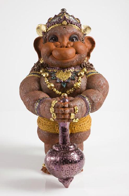 Hanumana Keramik