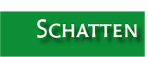 Ausstellung: SCHATTEN
