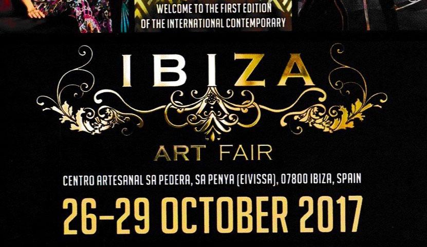 Ibiza Art Fair 2017