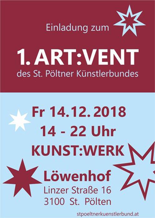 Ausstellung St.Pöltner Künstlerbund
